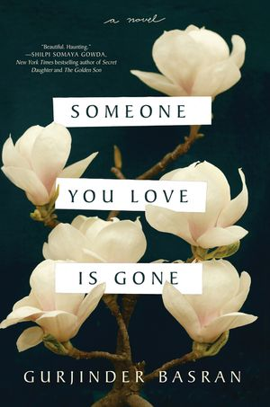 Someone You Love Is Gone book image