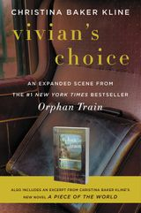 Vivian's Choice: An Expanded Scene from Orphan Train