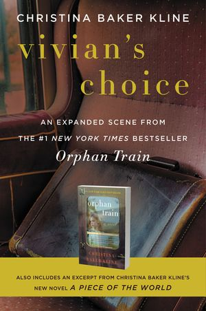 Vivian's Choice: An Expanded Scene from Orphan Train book image