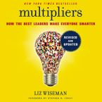 Multipliers, Revised and Updated Downloadable audio file UBR by Liz Wiseman
