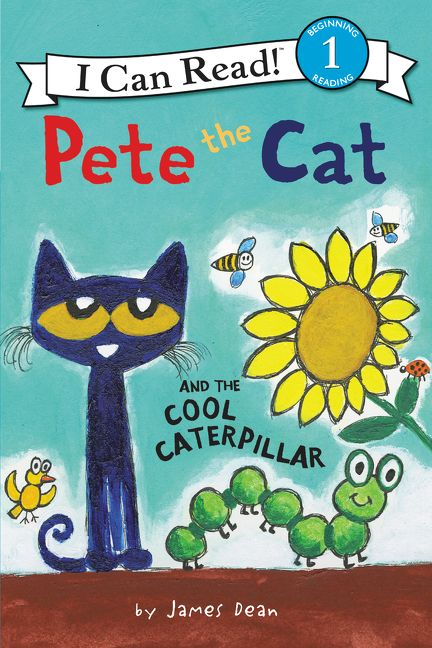 Pete the Cat and the Tip-Top Tree House (My First I Can ... |Pete The Cat Reading Log