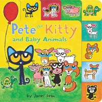 pete-the-kitty-and-baby-animals