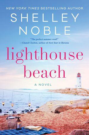 Lighthouse Beach book image