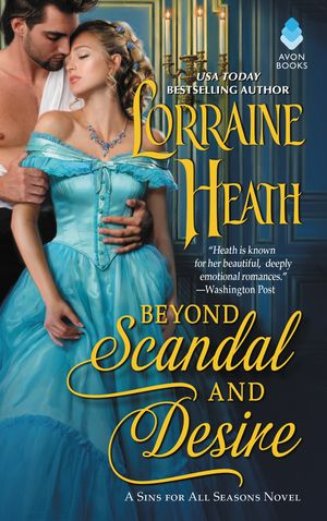 Beyond Scandal and Desire book image