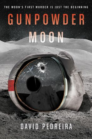 Cover image - Gunpowder Moon