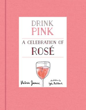 Drink Pink book image