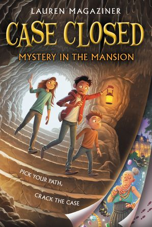 Case Closed #1: Mystery in the Mansion (Case Closed 1)