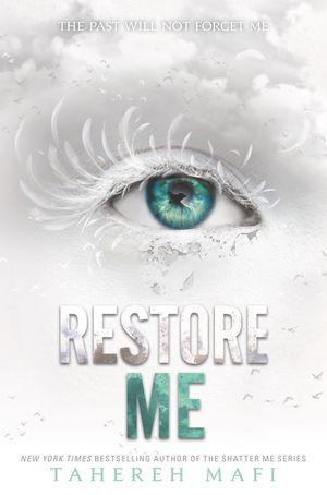 Restore Me book image