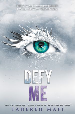 Defy Me book image