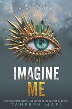 Imagine Me Hardcover  by Tahereh Mafi