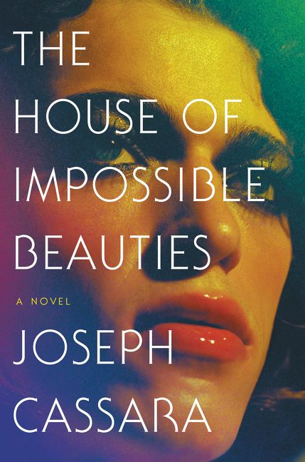Image result for house of impossible beauties