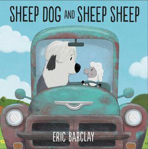 Sheep Dog and Sheep Sheep book image