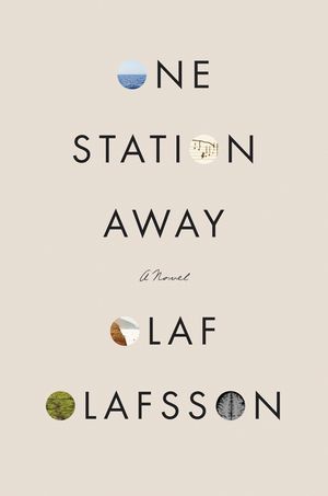 One Station Away book image