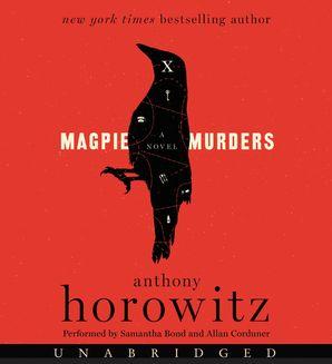 Magpie Murders CD