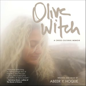 Olive Witch book image