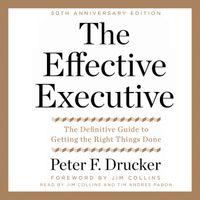 the-effective-executive