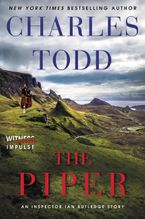The Piper - Charles Todd