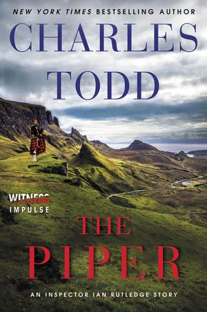 The Piper book image