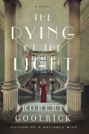 The Dying of the Light book image