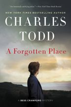 A Forgotten Place Hardcover  by Charles Todd