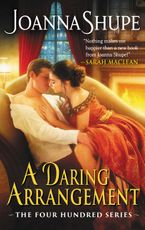 A Daring Arrangement Paperback  by Joanna Shupe