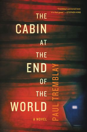 Cover Image   The Cabin At The End Of The World