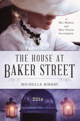 The House at Baker Street