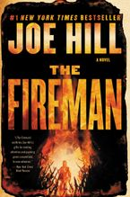 The Fireman Paperback  by Joe Hill
