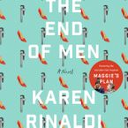 The End of Men Downloadable audio file UBR by Karen Rinaldi