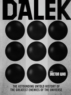 Doctor Who: Dalek Hardcover  by George Mann