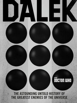 Doctor Who: Dalek