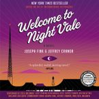Welcome to Night Vale Vinyl Edition + MP3 CD-Audio UBR by Joseph Fink