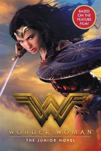 Wonder Woman: The Junior Novel Paperback  by Steve Korte
