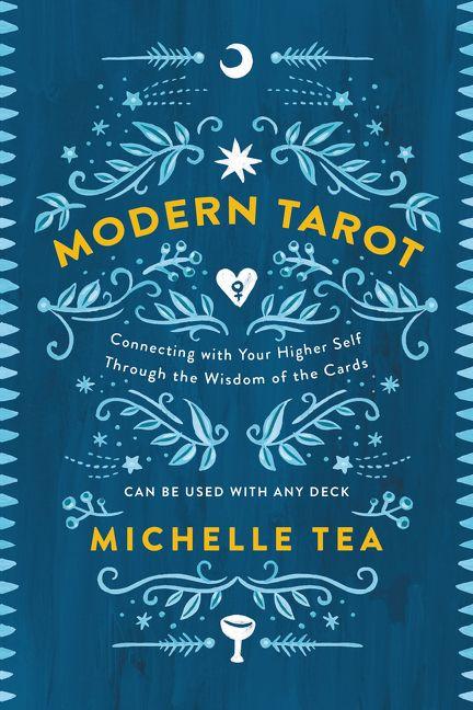 Modern Tarot - Michelle Tea - Paperback