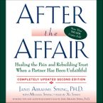 After the Affair, Updated Second Edition Downloadable audio file UBR by Janis A. Spring
