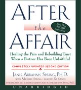 After the Affair, Updated Second Edition CD
