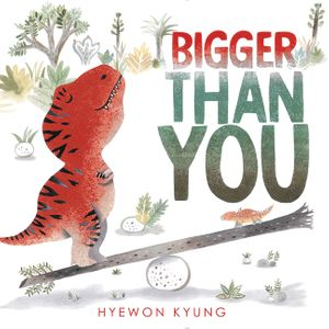 Bigger Than You book image