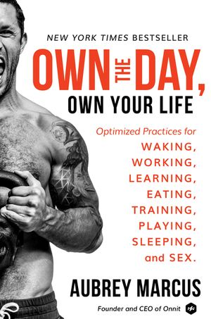 Own the Day, Own Your Life book image