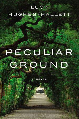 Peculiar Ground book image
