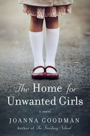 The Home for Unwanted Girls book image