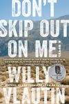See Willy Vlautin at TUCSON FESTIVAL OF BOOKS