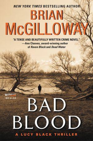 Bad Blood book image