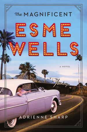 The Magnificent Esme Wells book image