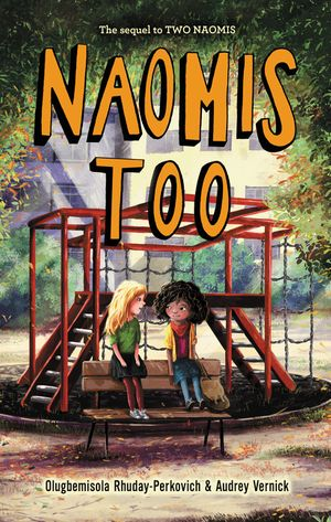 Naomis Too book image