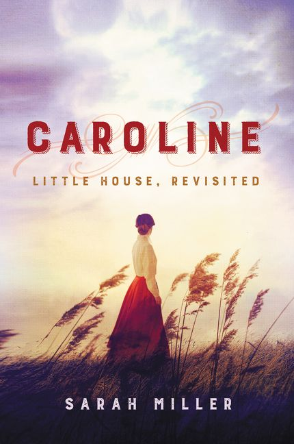 Image result for book cover caroline sarah miller