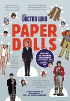 Doctor Who: Paper Dolls Paperback  by Simon Guerrier