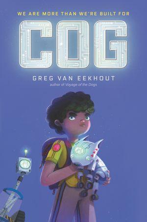 Cog book image