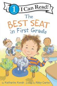 the-best-seat-in-first-grade
