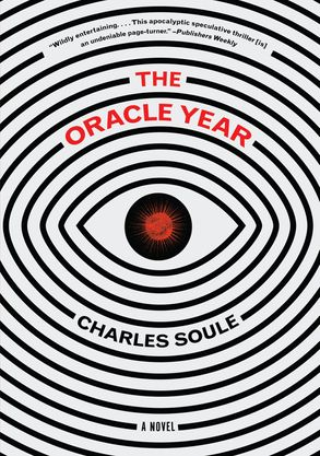 Cover image - The Oracle Year