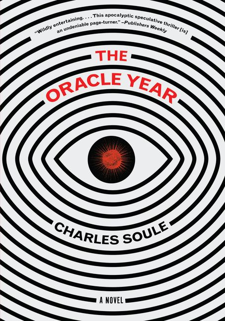 The Oracle Year - Charles Soule - Hardcover